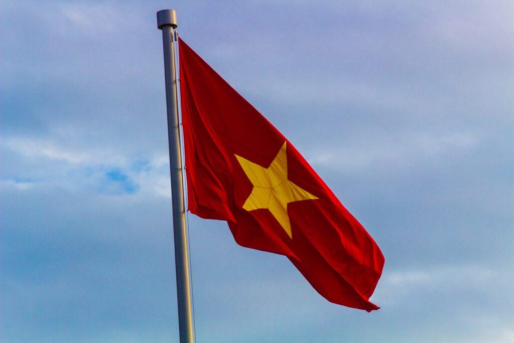 Vietnam War Timeline for A level